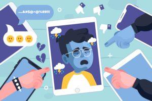 ¿Hay que ir al Psicólogo si tu hijo sufre Bullying o ciberbullying?